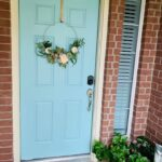 Farmhouse Front Door Inspirations