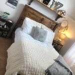 Teenage Girl Farmhouse Bedroom Makeover