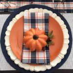 Fall Farmhouse Tablescape Inspiration