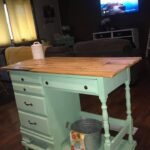 Farmhouse Kitchen Island Ideas