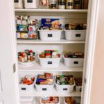 Farmhouse Pantry Makeover on a Budget